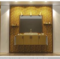 3D Portada. Un proyecto de Diseño, Publicidad y 3D de Ventura Peces-Barba         - 17.06.2012