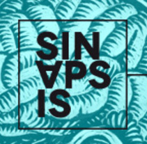 SINAPSIS STUDIO. A Design, Art Direction, Br, ing&Identit project by Cecilia De Jorge - 29-01-2014