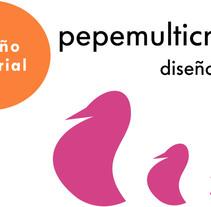 diseño editorial. Un proyecto de Diseño editorial de Jose Jesús de la Asunción Cano         - 13.02.2014
