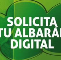 SIGFITO. Un proyecto de Marketing de Creaas  - Lunes, 30 de diciembre de 2013 00:00:00 +0100