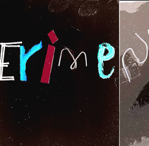 Experimenta. A Design, Fine Art, and Graphic Design project by rubèn          - 14.02.2014