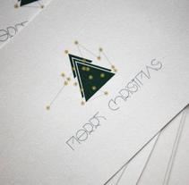Postcard. A Graphic Design project by Monika Sedziute         - 16.02.2014
