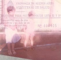 Catalogando recuerdos 2. Un proyecto de Fotografía, Bellas Artes y Escritura de Pedro Miguel - 20-02-2014