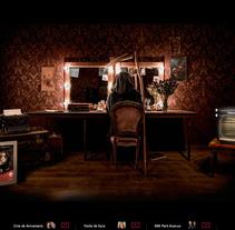 Microteatro - Calle 13. Un proyecto de Desarrollo Web y Diseño Web de Jose Manuel Torralvo Moyano - Miércoles, 26 de febrero de 2014 00:00:00 +0100