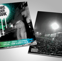 Make Your Mark magazine. A Editorial Design, and Graphic Design project by Pietrangelo Manzo         - 04.03.2014
