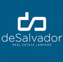 Creación de identidad corporativa para deSalvador. Un proyecto de Br e ing e Identidad de Jose Luis de Dios Tandy  - Lunes, 10 de marzo de 2014 00:00:00 +0100