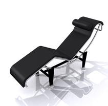 Mobiliario. Un proyecto de 3D, Diseño de muebles y Diseño de interiores de Aitor Hernández Gómez         - 12.03.2014