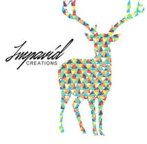 Impavid Creations. A Design, Advertising, Art Direction, Creative Consulting, Design Management, Editorial Design, Graphic Design, Marketing, Packaging, Screen-printing, T, and pograph project by Armand Paul Quiroz         - 17.03.2014