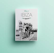 Carteles para la mesas boda. Un proyecto de Ilustración y Diseño gráfico de Marina Hernanz Rueda         - 27.03.2014