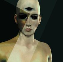3D Models. Um projeto de Ilustração e 3D de Lucía Pinkguino - 27-03-2014