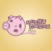 MUCHA CHICHA FILMS. Un proyecto de Diseño gráfico de Juan Gabriel Carreño Novillo         - 29.03.2014