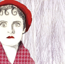 """""""200 Best Illustrators Worl Wile"""" ARCHIVE LÜZER. A Illustration project by Sonia Hidalgo Delorme - Sep 01 2009 12:00 AM"""
