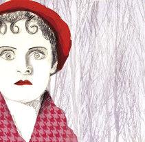 """""""200 Best Illustrators Worl Wile"""" ARCHIVE LÜZER. Un proyecto de Ilustración de Sonia Hidalgo Delorme - Martes, 01 de septiembre de 2009 00:00:00 +0200"""