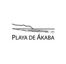 Portada Funambulismos, Playa de Ákaba. Um projeto de Design editorial de Enerio Polanco         - 02.04.2014
