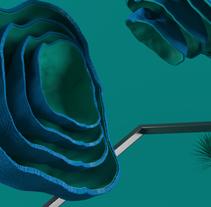 PLASTIC. A 3D project by Carlos Sánchez Vázquez - 04.03.2014