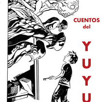 Yuyu Tales. A Illustration project by Guillermo Mogorrón - 02-04-2014