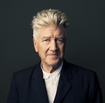 David Lynch. A Photograph project by Cynthia Estébanez  - 04.04.2014