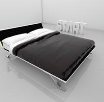 3D START FURNITURE. Um projeto de Design, 3D, Design de móveis, Design industrial e Design de produtos de Maceda Design         - 04.04.2014