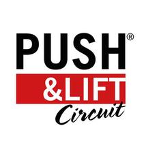 Push & Lift Training Systems. Un proyecto de Diseño, Publicidad, Dirección de arte, Br, ing e Identidad, Consultoría creativa, Diseño gráfico, Marketing y Desarrollo Web de CELINA SABATINI Diseño & Comunicación Estratégica - 06-04-2014
