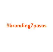 #Branding7pasos. A Graphic Design, Web Design, and Web Development project by Julio Estrella - 08-04-2014