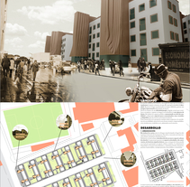 Economía Doméstica. Un proyecto de Arquitectura, Arquitectura interior, Diseño de interiores y Paisajismo de Jesús Sotelo Fernández - 01-03-2014