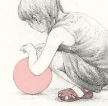 Kids. Un proyecto de Ilustración de Laura Wächter         - 23.03.2014