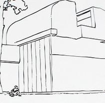 Fundació Miró: Punt de llibre. Un proyecto de Ilustración y Diseño gráfico de Hèctor Salvany Peyrí         - 01.05.2010