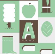 Prints. Un proyecto de Ilustración de Stereoplastika  - Martes, 29 de abril de 2014 00:00:00 +0200