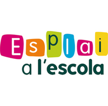 Esplai a l'escola // Corporate Image . A Br, ing, Identit, and Graphic Design project by Patrícia  García - 30-04-2014
