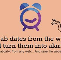 Desarrollo web Cloquo. Um projeto de Desenvolvimento Web de Tom Sempere         - 09.03.2013