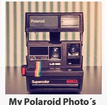 Polaroid Photos. Un proyecto de Fotografía de oriol subiela suarez         - 10.05.2014
