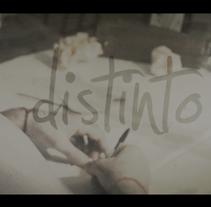 Video Lyric - Te escribo - Los Filo. Un proyecto de Música, Audio, Cine, vídeo, televisión y Post-producción de Alba Fernández Arce         - 11.05.2014