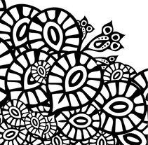 Vinilos Decorativos I. Un proyecto de Diseño, Diseño de interiores, Diseño de producto, Diseño gráfico e Ilustración de Bevero  - Sábado, 27 de enero de 2007 00:00:00 +0100
