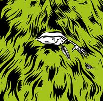 Akme 08 - Cultura Basura. A Illustration, Events, and Graphic Design project by Graphic design & illustration studio         - 10.05.2014