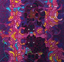 HARPER´S  BAZAAR. Un proyecto de Ilustración y Tipografía de MARTIN  SATI - Miércoles, 16 de mayo de 2012 00:00:00 +0200