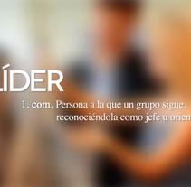 ¿Qué tipo de líder eres?. A Motion Graphics, Film, Video, and TV project by Jorge García Fernández         - 15.05.2014