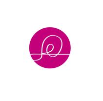 Clinica dental, Leire Llorente. Um projeto de Direção de arte, Br, ing e Identidade e Web design de Voilà Estudio Creativo         - 27.05.2014