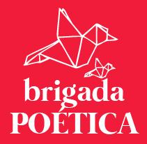 Brigada Poética. Un proyecto de Diseño, Diseño editorial y Diseño gráfico de Aloha Lorenzo - 28-05-2014