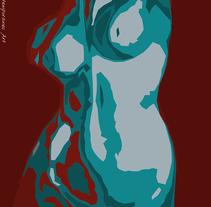 NEW ART. Um projeto de Artes plásticas de Patricia  Mendezt         - 28.05.2014