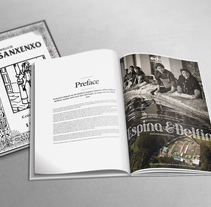 Original de Espina&Delfín. Un proyecto de Publicidad de Fermín Rodríguez Fraga - Martes, 15 de abril de 2014 00:00:00 +0200