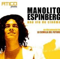 Manolito Espinberg. Um projeto de Cinema, Vídeo e TV de Luis Francisco Pérez - 16-02-2005