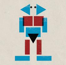 STAMP!. Un proyecto de Ilustración y Diseño gráfico de Heroine Studio - 15-06-2014