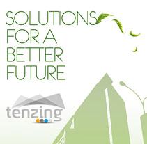 Solutions For a Better Future. Um projeto de Design, Br, ing e Identidade e Design gráfico de José M. Miguel         - 20.06.2014