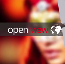 Openview: Conquista el mundo de los idiomas. Un proyecto de Motion Graphics, Animación y Marketing de Jorge García Fernández         - 22.06.2014
