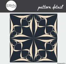 Eryn Collection(Estampado textil y de superficie). A Fashion project by Cristina  Ferrer - 22-06-2014
