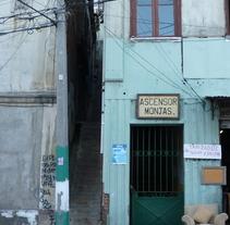 Se Vende. VídeoDocumental sobre Ascensores de Valparaíso. Sección Cortos Filmin. . Um projeto de Multimídia de Maite Lem         - 24.06.2014