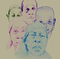 Miradas: un documental sobre la ceguera evitable. Um projeto de Design, Ilustração, Fotografia e Cinema, Vídeo e TV de Marc Vilarnau - 08-07-2014