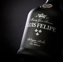 LUIS FELIPE Brandy Gran Reserva | Packaging thumbnail