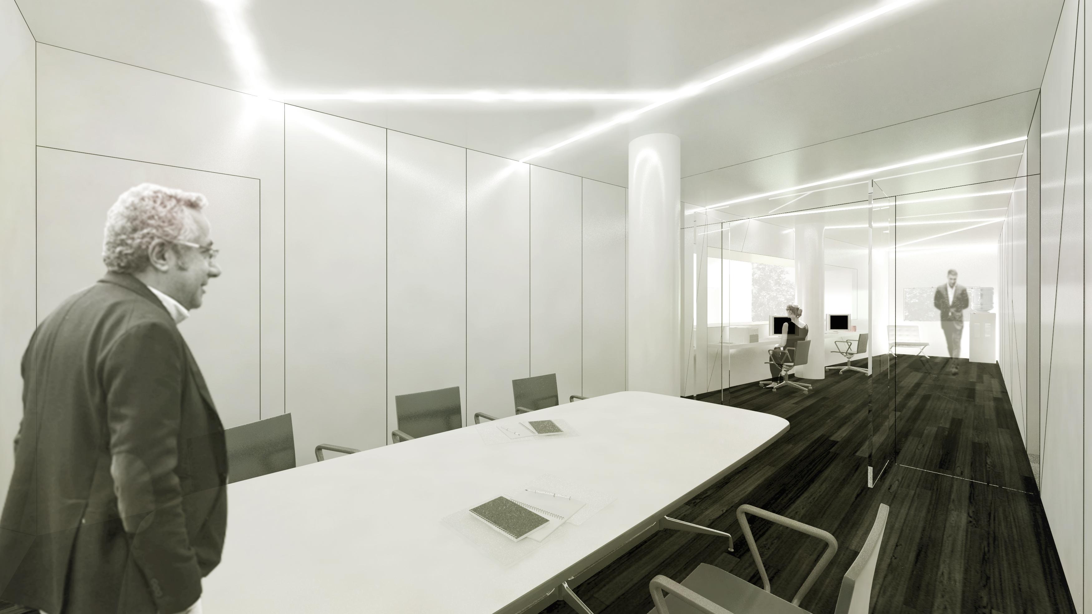 Concurso arquitectura oficina de arquia en valladolid - Escuela de arquitectura de valladolid ...