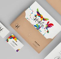 HIDALGO 2014. Um projeto de Ilustração, Br e ing e Identidade de Diego  Leyva         - 06.08.2014